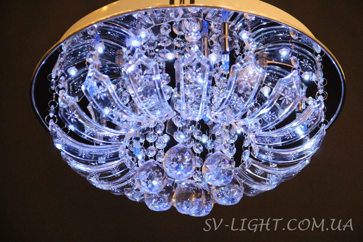 Купить Потолочная люстра Lightstar Otto 809086